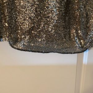 Lane Bryant Tops - Lane Byrant Sequin top